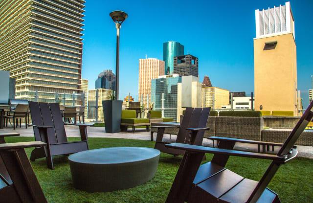 SkyHouse Houston Apartment Houston