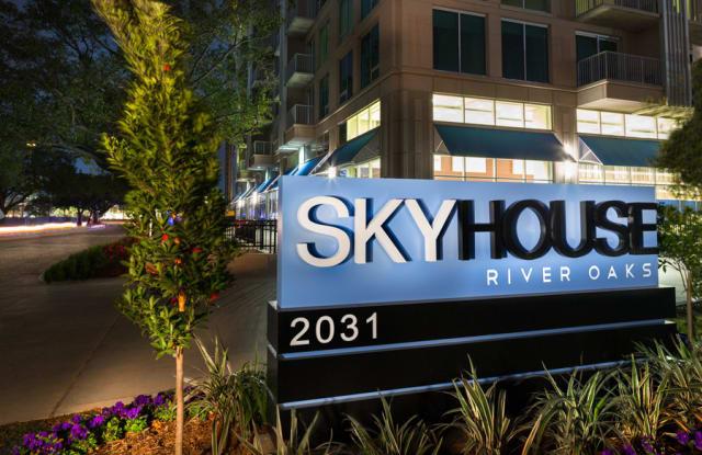 SkyHouse River Oaks Apartment Houston