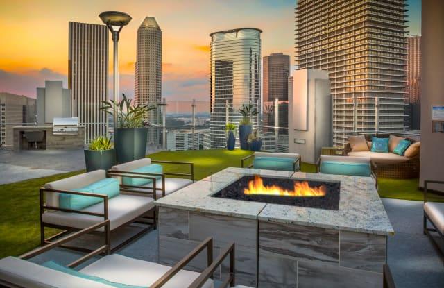 Skyhouse Main Apartment Houston