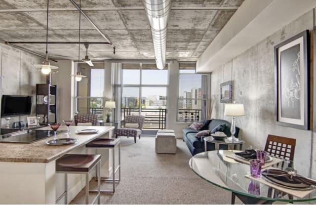 Skyline Lofts Apartment Phoenix