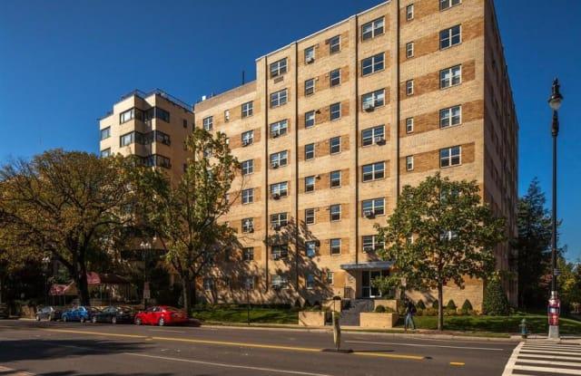 Skyline Towers Apartment Washington
