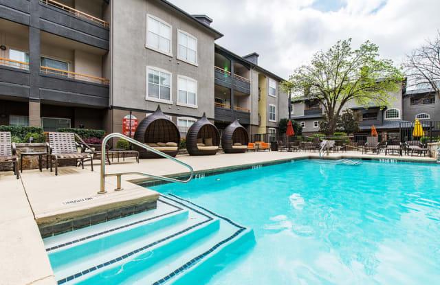 Slate at Cole Apartment Dallas