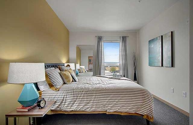 Slate Apartment Seattle