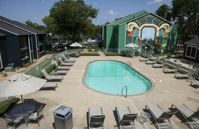 Social, The Apartment Austin