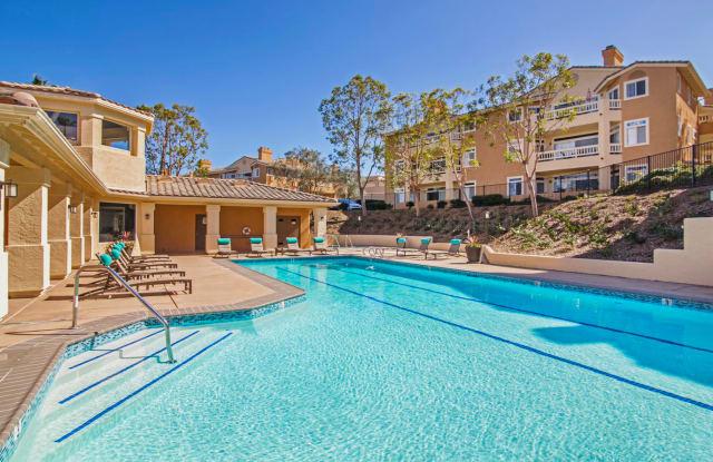 Sofi Canyon Hills Apartment San Diego