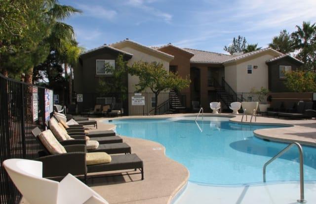 Solana Apartment Las Vegas