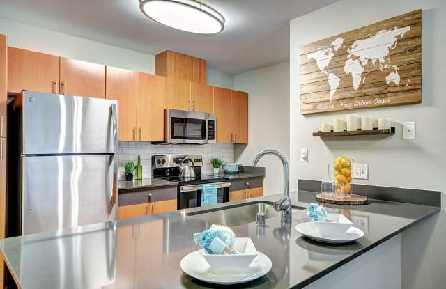 Solara Apartment Seattle