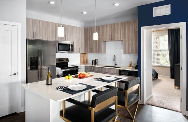 Solaya Apartment Orlando