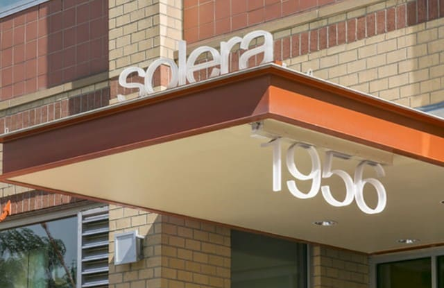 Solera Apartments Apartment Denver