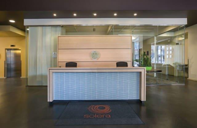 Solera Apartments Apartment Denver