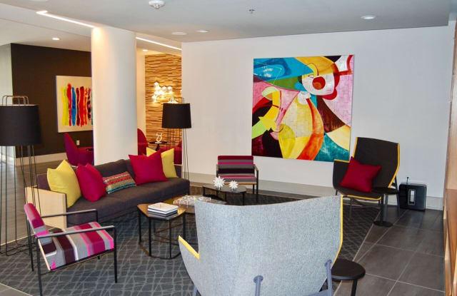 Solis Southline Apartment Charlotte