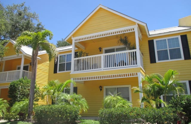 Solis at Ballast Point Apartment Tampa