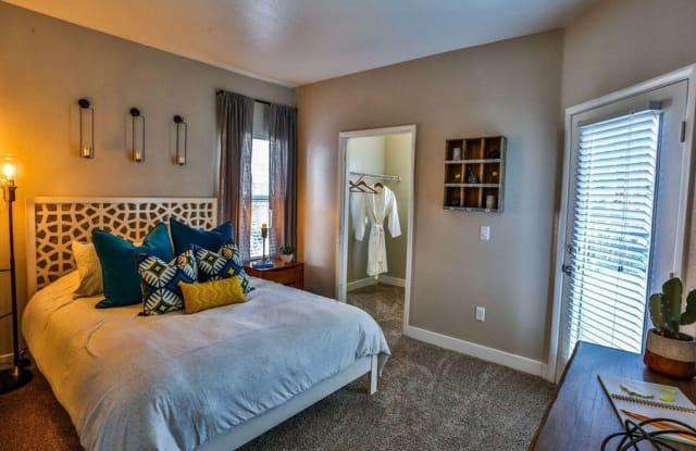 Solitude at Centennial Apartment Las Vegas