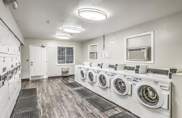 Solstice Apartments Apartment Las Vegas