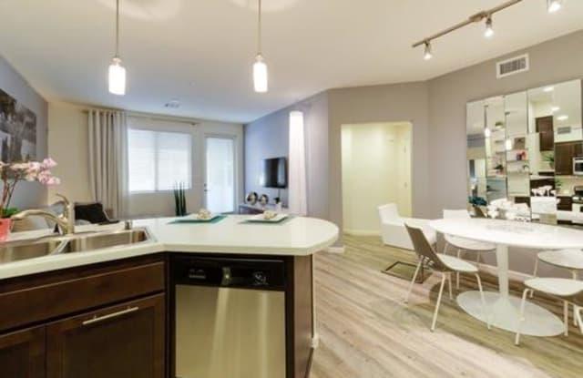 Solterra EcoLuxury Apartments Apartment San Diego