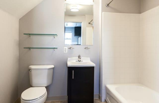 Soma Residences Apartment San Francisco