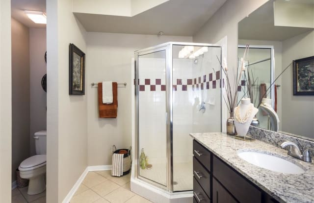 Somerset Townhomes Apartment Austin
