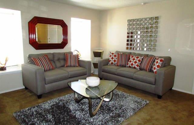 Somerset Apartment San Antonio