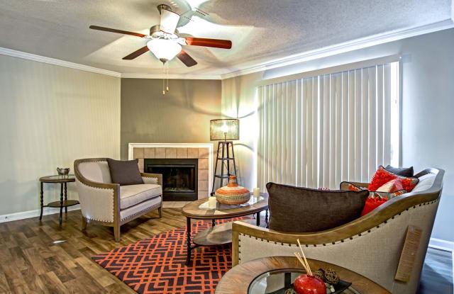 Sonoma Ridge Apartment Atlanta