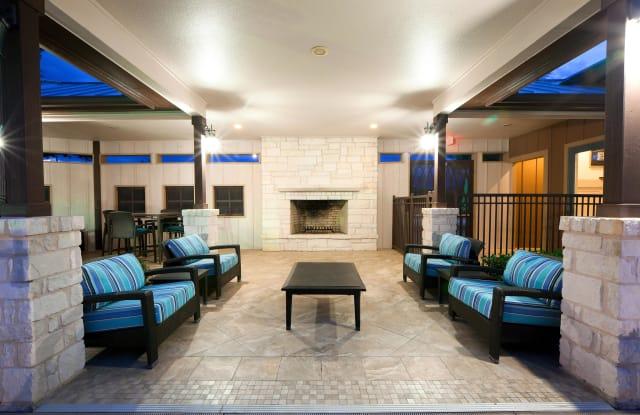 Sonterra Blue Apartment San Antonio