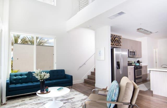 South Beach Apartment Las Vegas