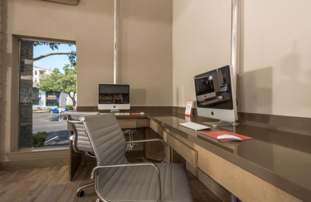 South Lamar Village Apartment Austin