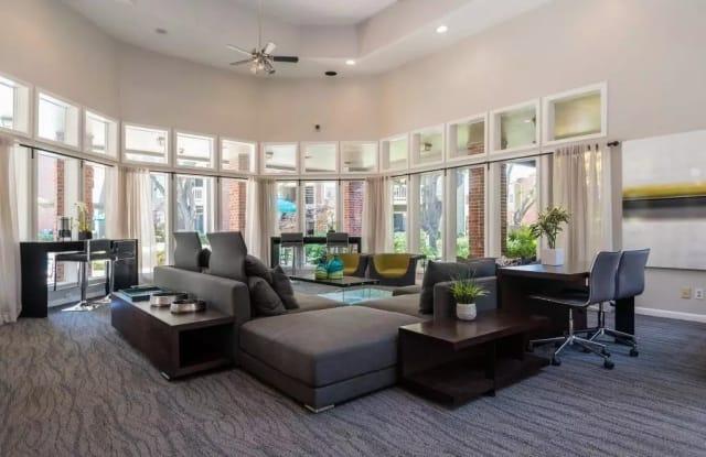South Pointe Apartment Dallas