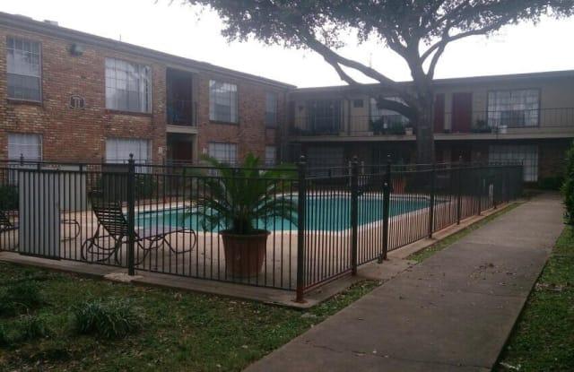 Southern Oaks Apartment Houston