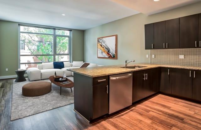 Southstar Lofts Apartment Philadelphia
