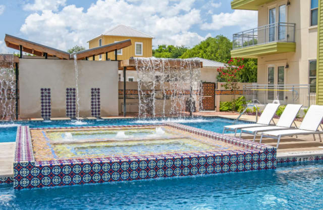 Southtown Flats Apartment San Antonio