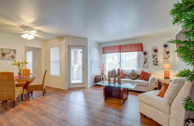 Spectra at 4000 Apartment Las Vegas