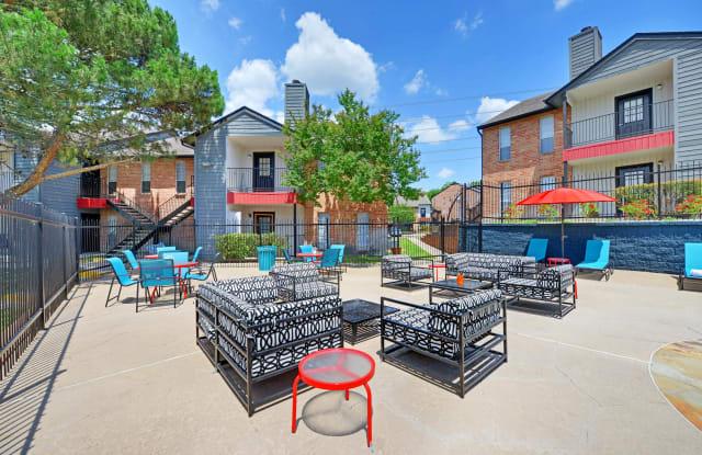 Spice Creek Apartments Apartment San Antonio