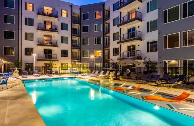 Spoke Apartment Atlanta