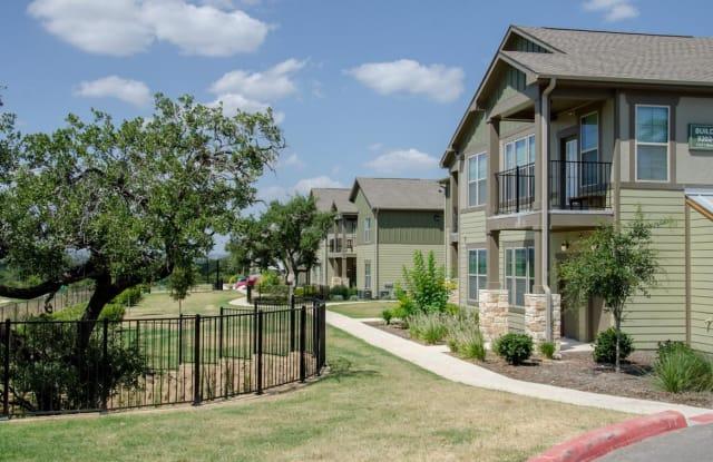 Springs at Alamo Ranch Apartment San Antonio
