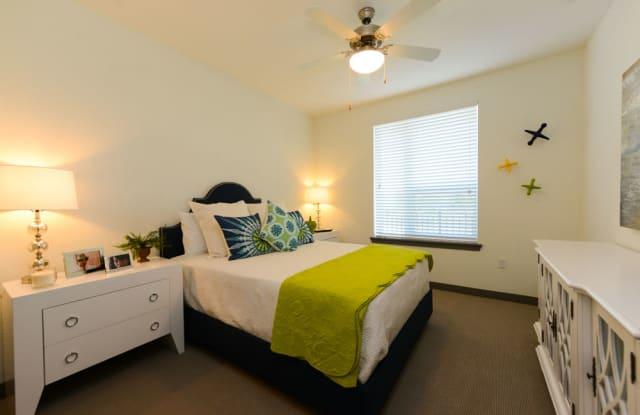 Spyglass Apartment Jacksonville