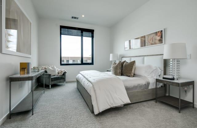 St Paul Collection Apartment Denver