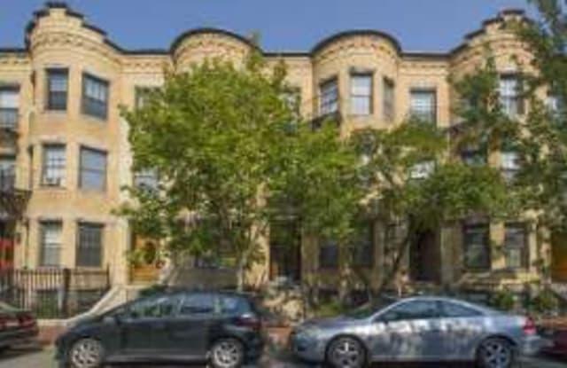 St. Botolph Apartment Boston