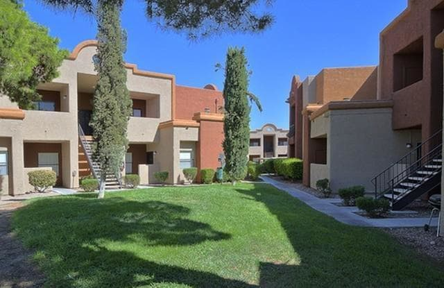 St. Croix Apartment Las Vegas