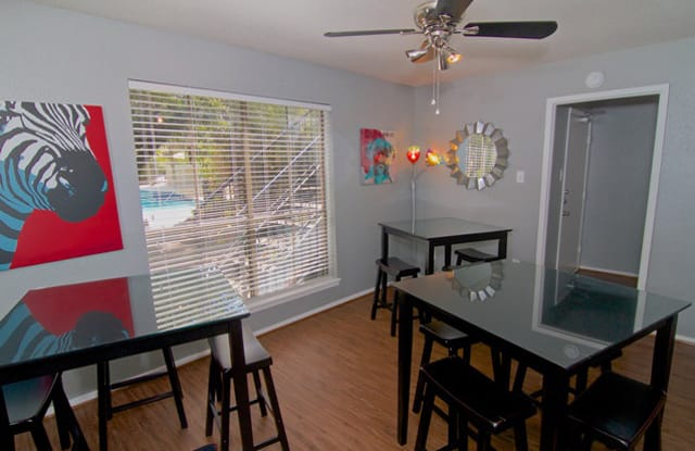 St. Gregory's Beach Apartment Houston
