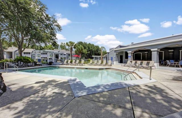 St. Johns Forest Apartment Jacksonville