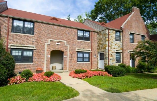 Stansbury Manor Apartment Baltimore
