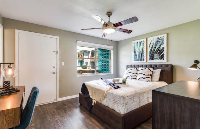 Stardust Apartment Jacksonville