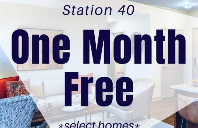 Station 40 Apartment Nashville