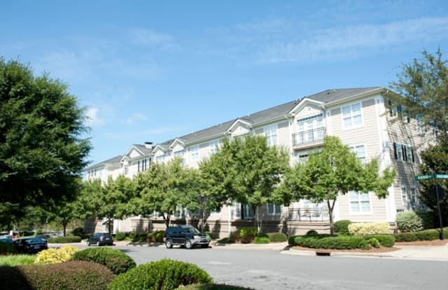 Sterling Magnolia Apartment Charlotte