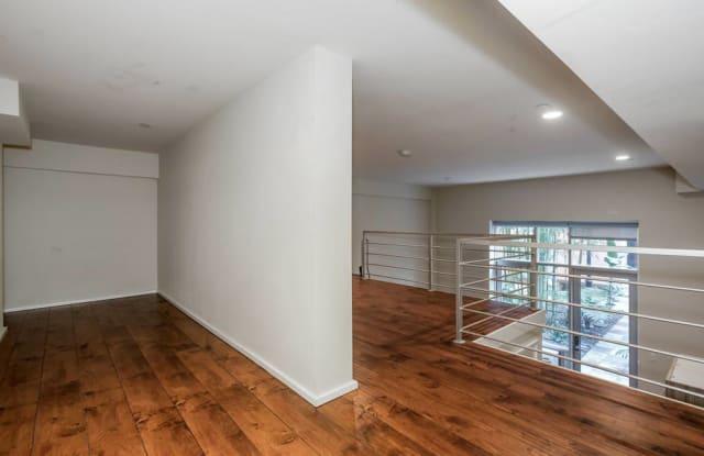 Stevenson Lofts Apartment San Francisco