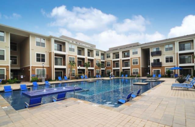 Still Waters Apartment Austin