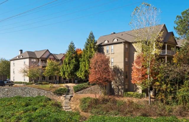 Stone Creek at Brookhaven Apartment Atlanta