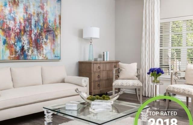 Stone Ridge Apartment Charlotte