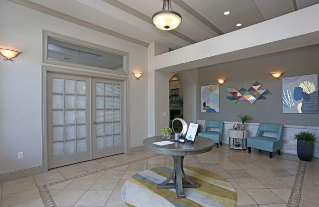 Stonebridge at City Park Apartment Houston