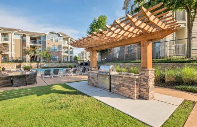 Stoneleigh Cypress Station Apartment Houston